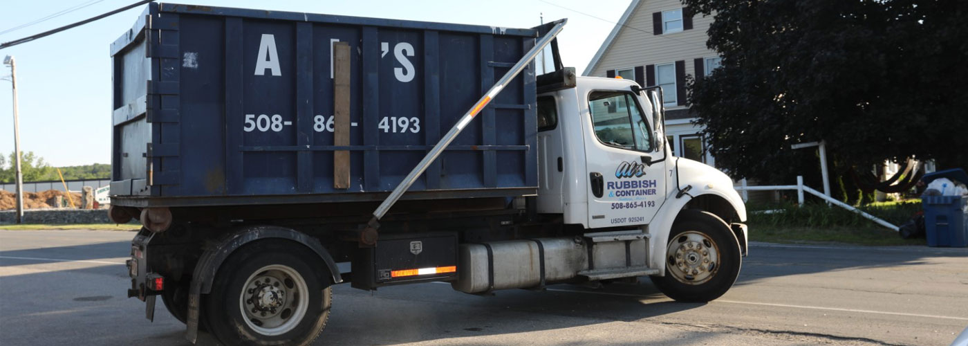 Al's Rubbish & Container Rental Service